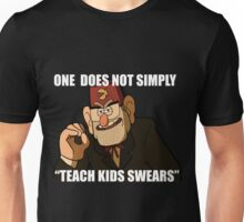 Memeing fast! Unisex T-Shirt