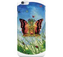 Butterfly. iPhone Case/Skin