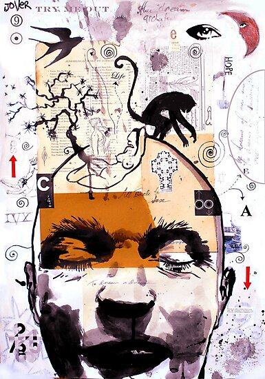 the dream architect by Loui  Jover