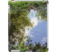 Forest Eight iPad Case/Skin