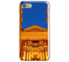 Streets of Seville - Spain - St Ildefonso iPhone Case/Skin