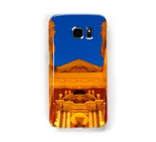 Streets of Seville - Spain - St Ildefonso Samsung Galaxy Case/Skin
