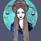 Libra by chellefelt