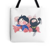 Ninja Sex party!! Tote Bag