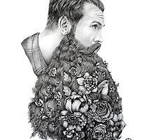 This Beard Is For You ( Beard Botanical) by April Alayne by AprilAlayne