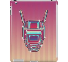 CHAPPiE iPad Case/Skin