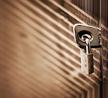 Locked up by Adriano Carrideo