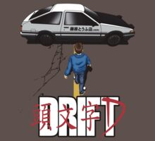 Drift by BuckRogers