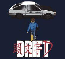Drift Kids Tee