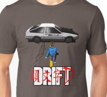 Drift Unisex T-Shirt