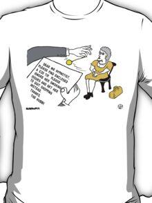Quit Smoking?. . .  Nah T-Shirt