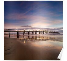 The Spit | Main Beach | Gold Coast | Australia Poster
