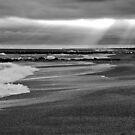 Rays of Light — Sète, France — 2010 by Nicolas Perriault
