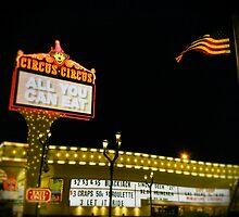 Vegas 1 by Mark Moskvitch