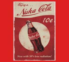 Nuka Cola by Tee-Frenzy