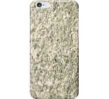Stone Nine iPhone Case/Skin