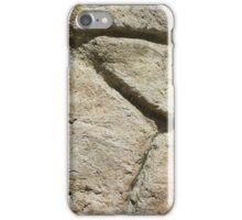 Stone Thirteen iPhone Case/Skin
