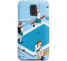 School Devices Tablet Samsung Galaxy Case/Skin