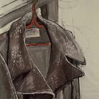 Coat and Hanger by WoolleyWorld
