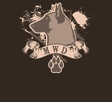 Military Working Dog T-Shirt