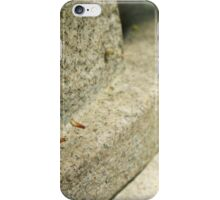 Stone Eleven iPhone Case/Skin