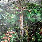Tapang tree by mkumundan