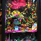 Teuscher chocolate shop by Margaret Whyte
