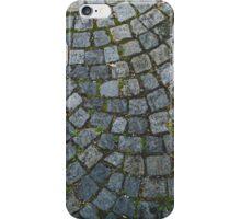 Cobblestone iPhone Case/Skin