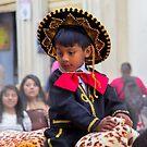 Cuenca Kids 663 by Al Bourassa