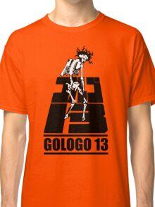 Golgo 13 Classic T-Shirt
