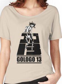 Golgo 13 Women's Relaxed Fit T-Shirt