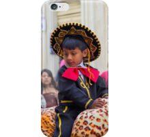 Cuenca Kids 663 iPhone Case/Skin