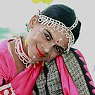 Dancer by Indrani Ghose