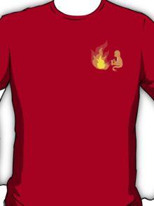 Fire Type Trainer; Charmander T-Shirt