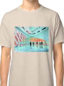 Trippy Lobby Classic T-Shirt