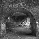 the forgotten bridge by markbailey74