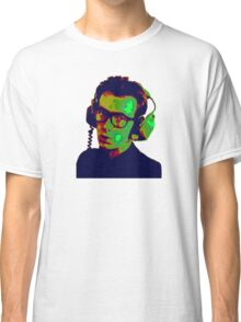 Elvis Costello T-Shirt Classic T-Shirt