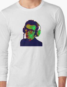 Elvis Costello T-Shirt Long Sleeve T-Shirt