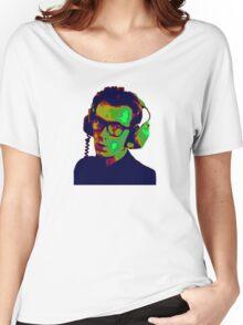 Elvis Costello T-Shirt Women's Relaxed Fit T-Shirt