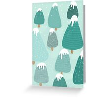 Oh Christmas Tree... Greeting Card