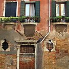 Venice, Italy by © Loree McComb