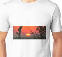 Algarve sunrise Unisex T-Shirt
