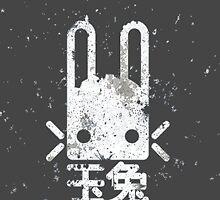 Jade Rabbit | Destiny by TuReyMestizo