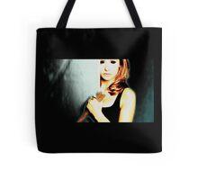 Dark Buffy - Evil Buffy Tote Bag