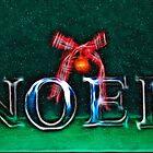 Noel by Sheila Laurens