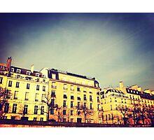 Stunning Paris  Photographic Print