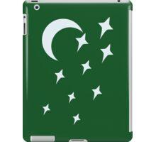 Sentinel sigil - Starseekers iPad Case/Skin