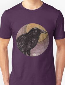 Tulugaq (Winter Raven) T-Shirt