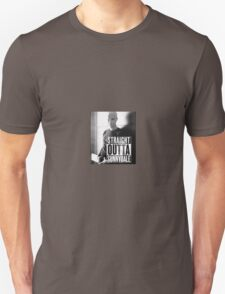 Spike - Straight Outta Sunnydale! T-Shirt