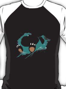 Snorlax #2 T-Shirt
